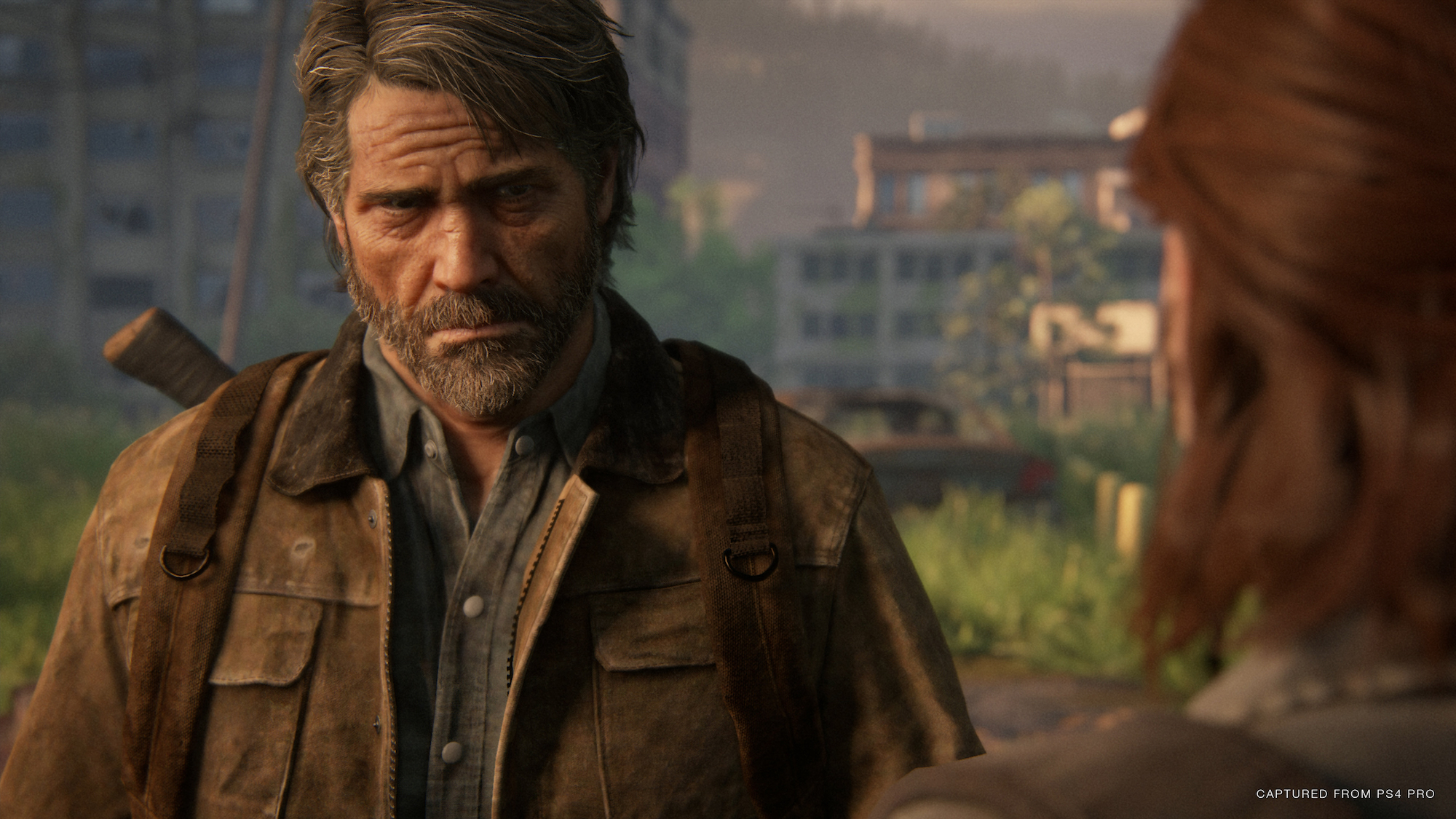 The Last of Us II on PS5 backwards compatibility