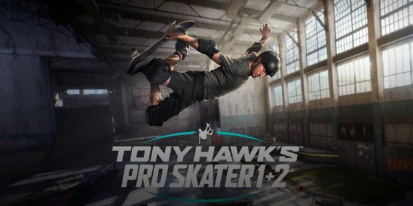 Tony Hawk's Pro Skater best Black Friday game deals