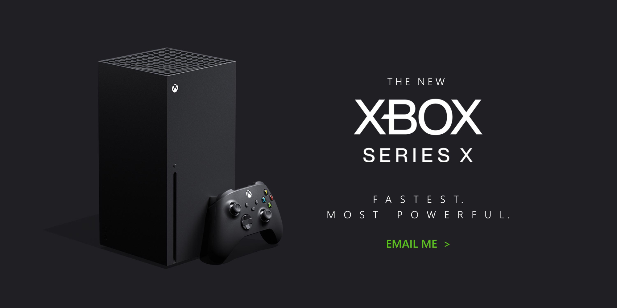 xbox series x pre order - photo #6