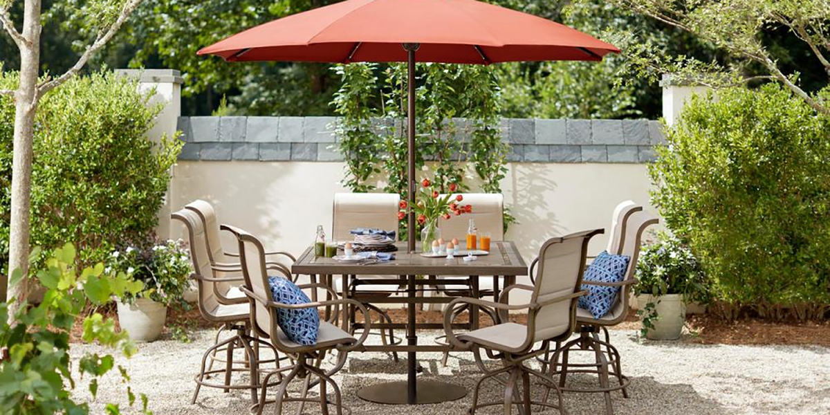 Home Depot S Patio Furniture, Home Depot Outdoor