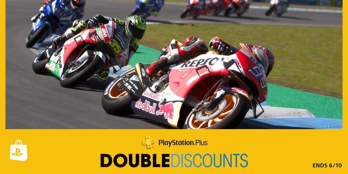 Double Discounts PSN sale - Persona 5