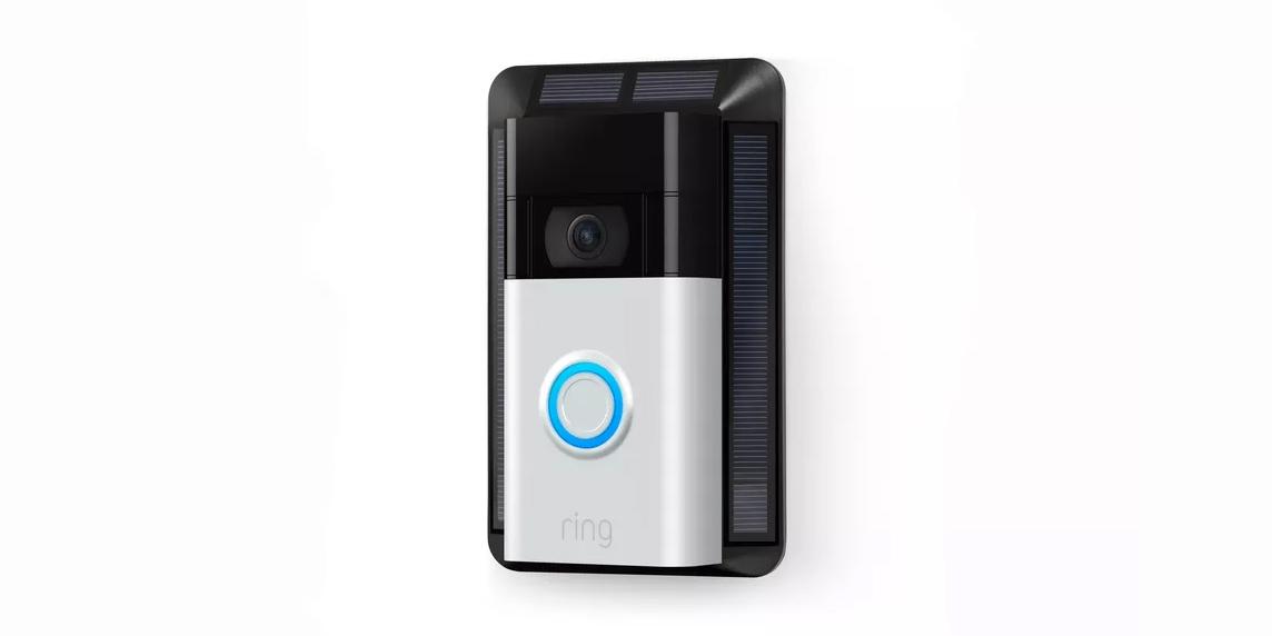 2nd generation ring doorbell