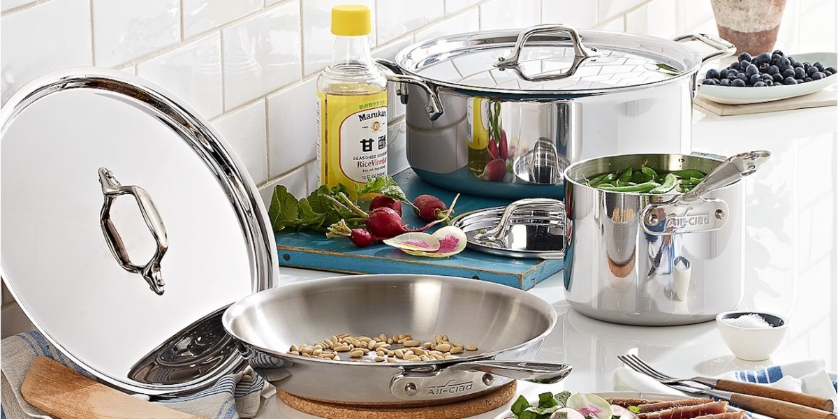 Macy S Offers Up To 540 Off All Clad Cookware In Early Black Friday Sale Deals From 50 9to5toys