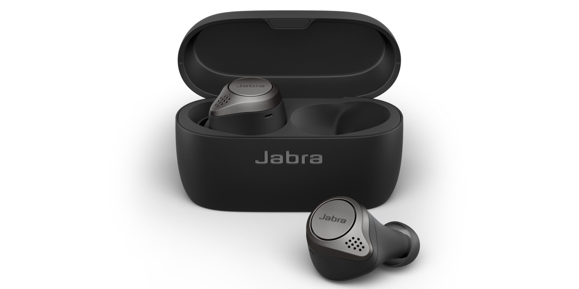 A New Low Brings Jabra S Elite 75t True Wireless Earbuds To 150 Save 30 9to5toys