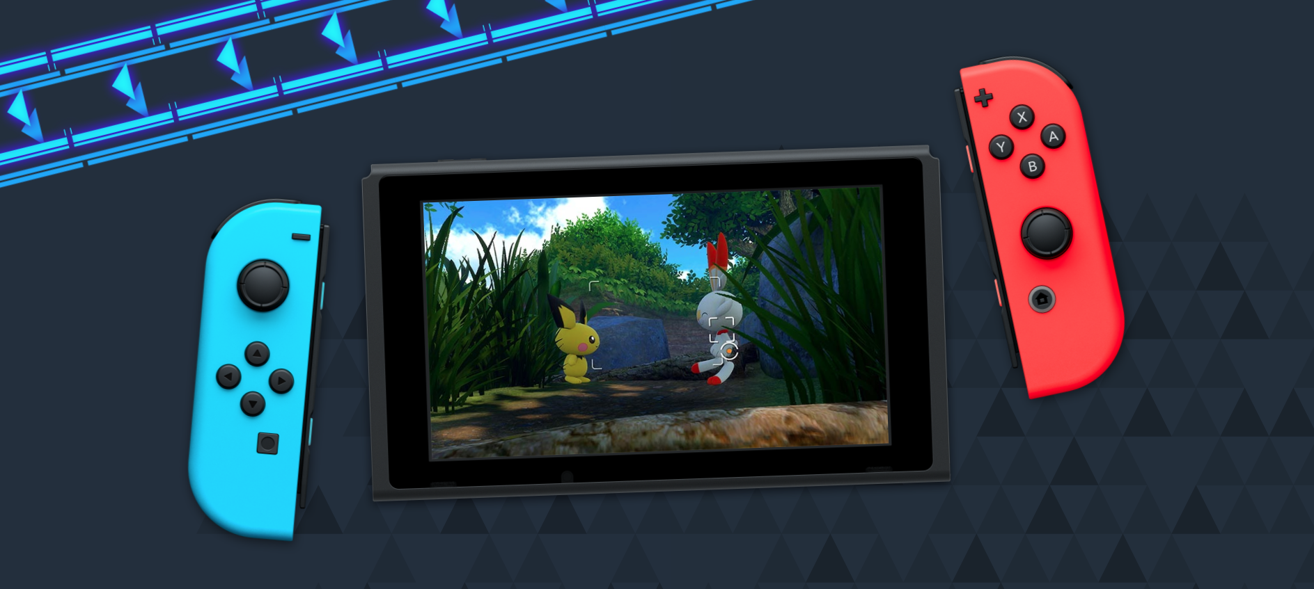 New Pokémon Snap for Nintendo Switch