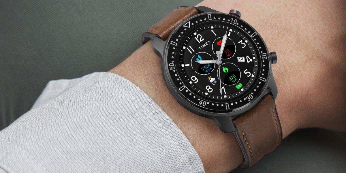 Timex Metropolitan