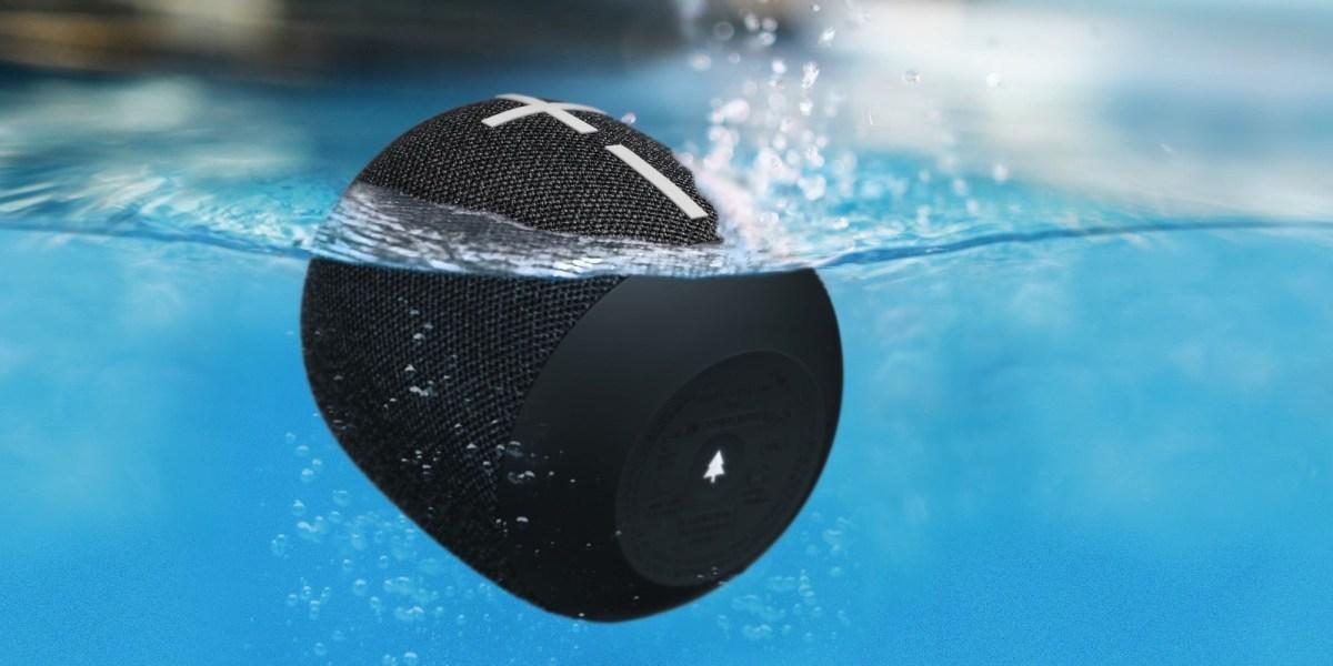 Take 20  Off The Ultimate Ears Wonderboom 2 Waterproof