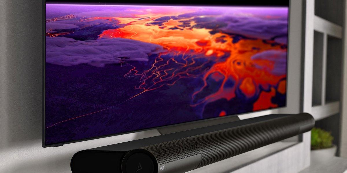 VIZIO 4K OLED TV
