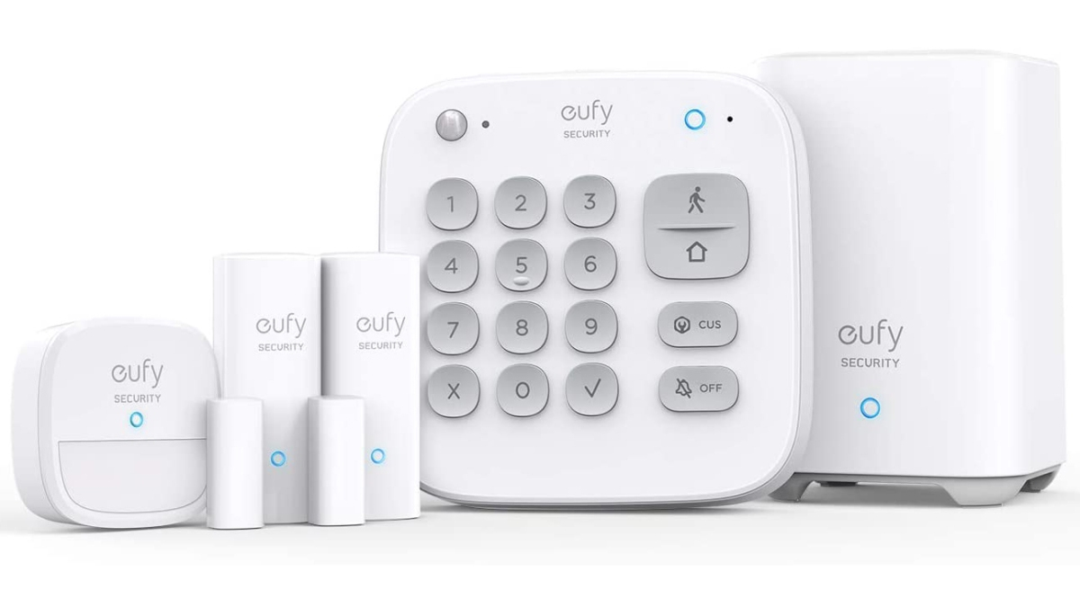 Anker security system