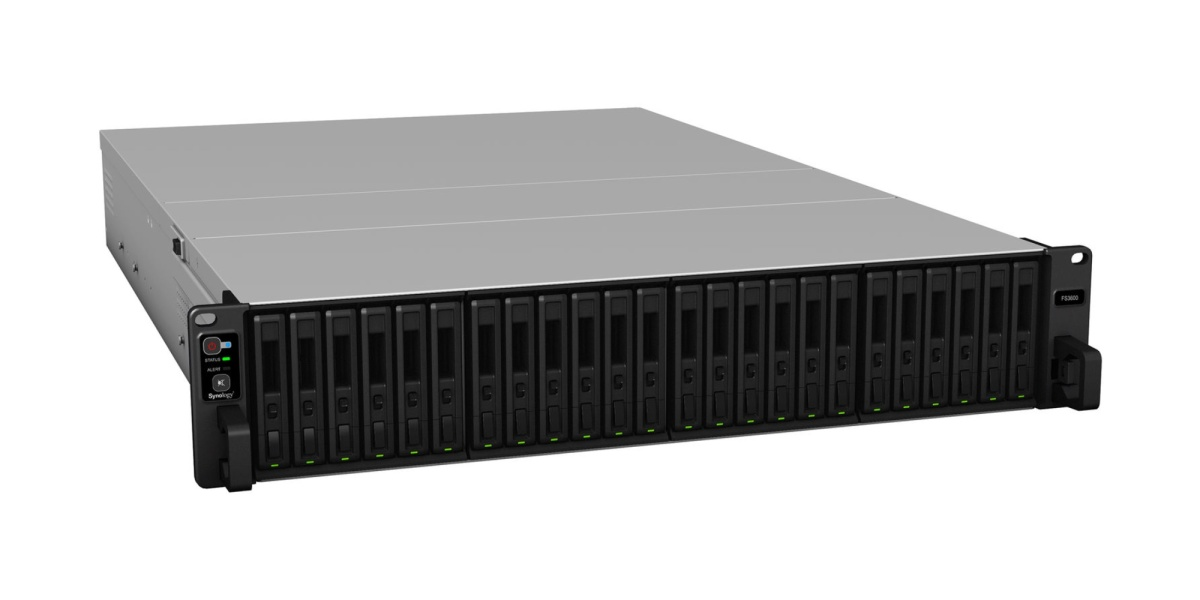 Synology FlashStation