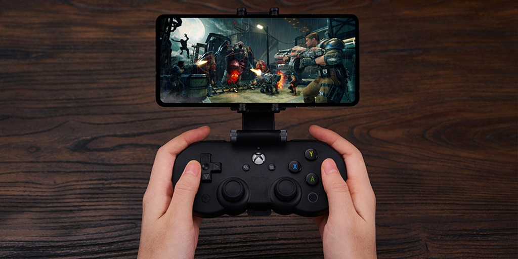 windows 10 cloud gaming xbox console