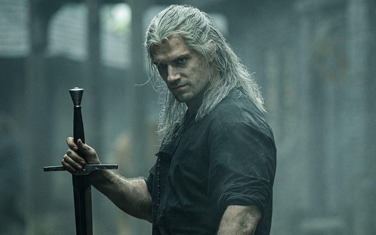 Blood Origin Witcher Netflix series on the way