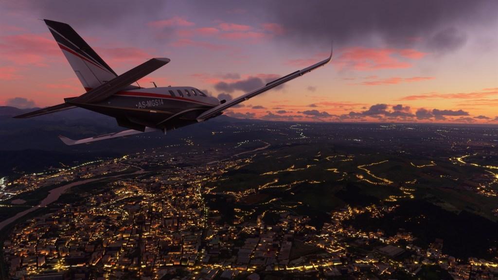 flight sim 2020 xbox game pass