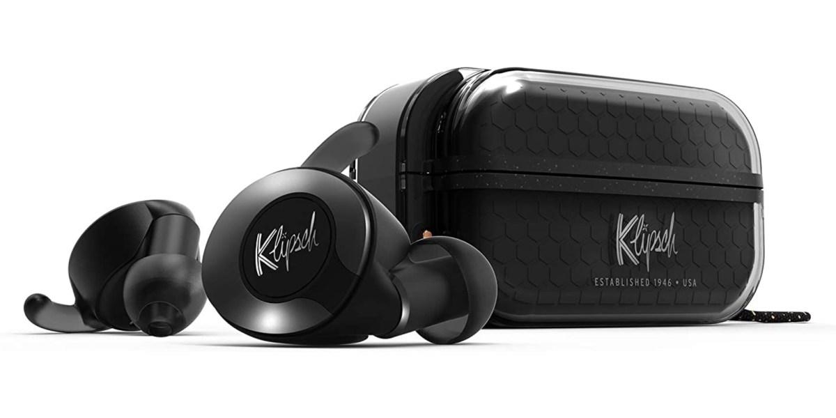 Klipsch T5 II earbuds