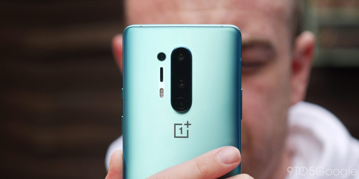 OnePlus 8 Pro review - Camera