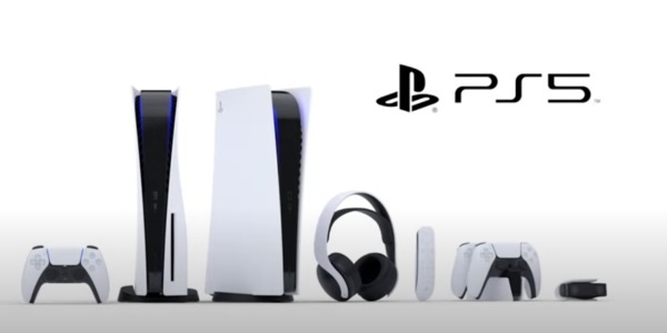 PlayStation 5 sales