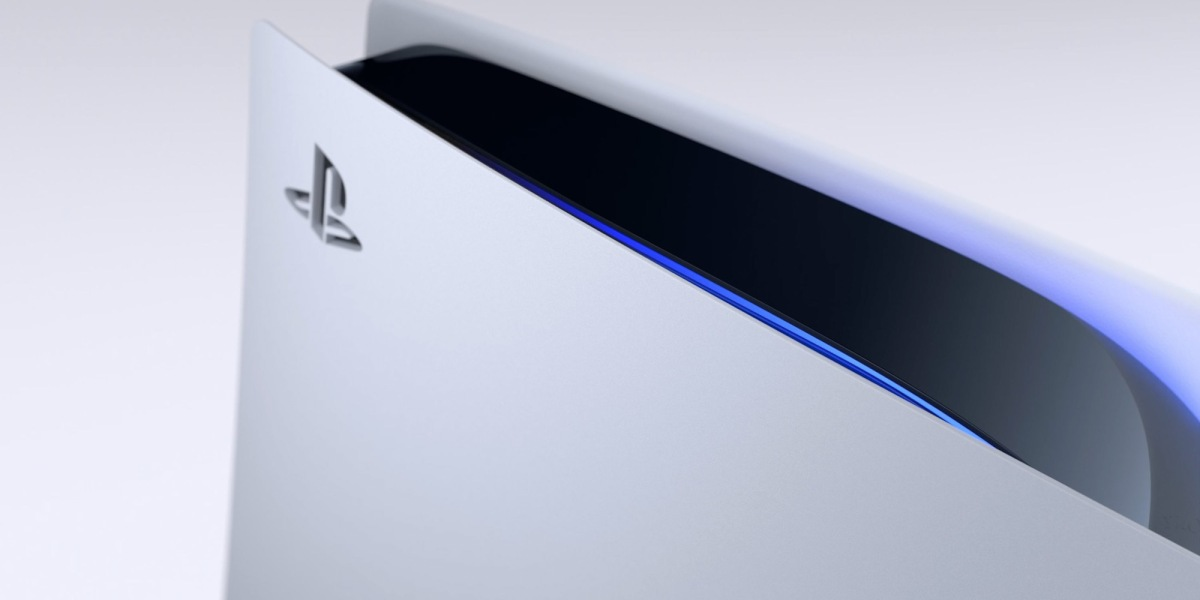 PlayStation 5 production