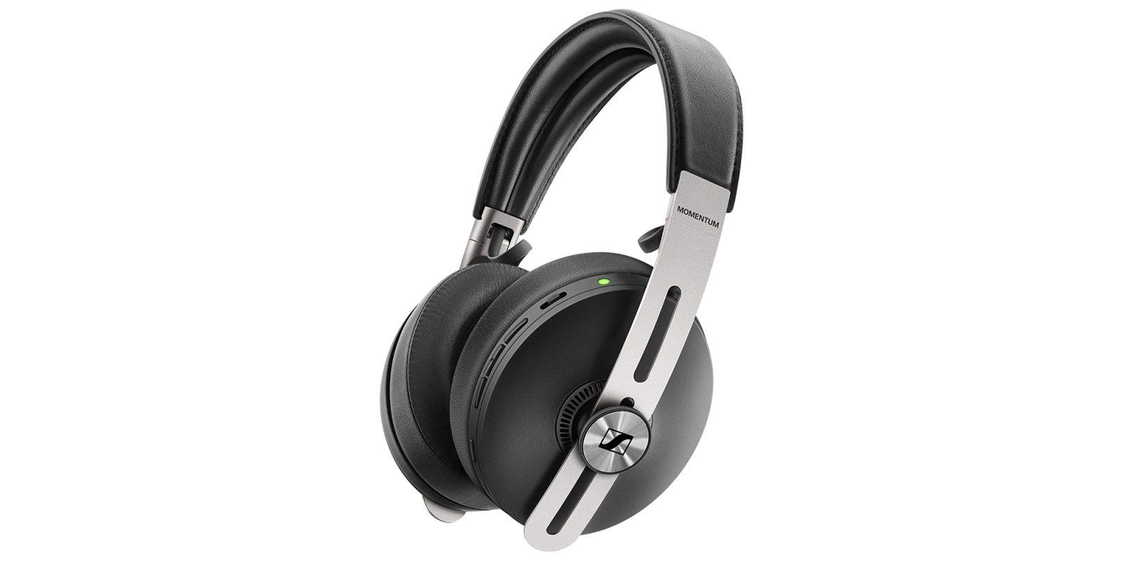 Sennheiser's latest Momentum 3 ANC Headphones hit new low of $331 (Reg. $400)