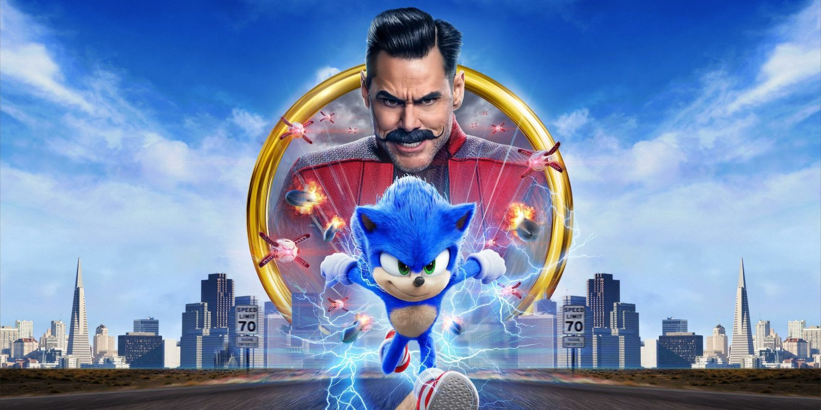 Sonic The Hedgehog 2 Movie Gets An Official Release Date 9to5toys