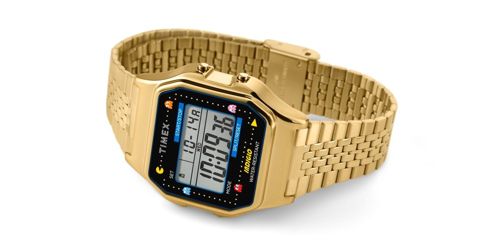 Timex PAC-MAN watch