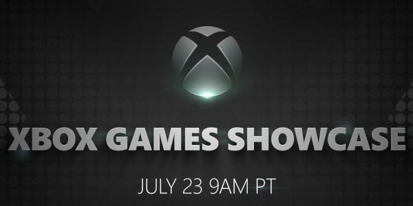 Xbox Series X showcase