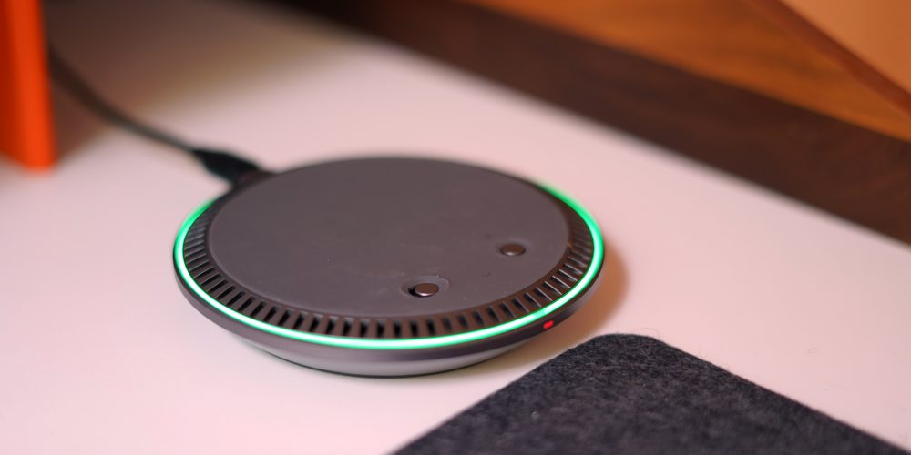 aukey wireless charger backside