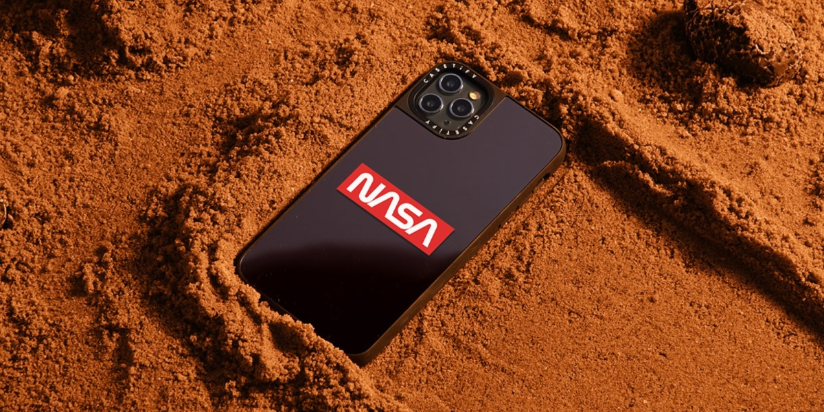 NASA iPhone Cases