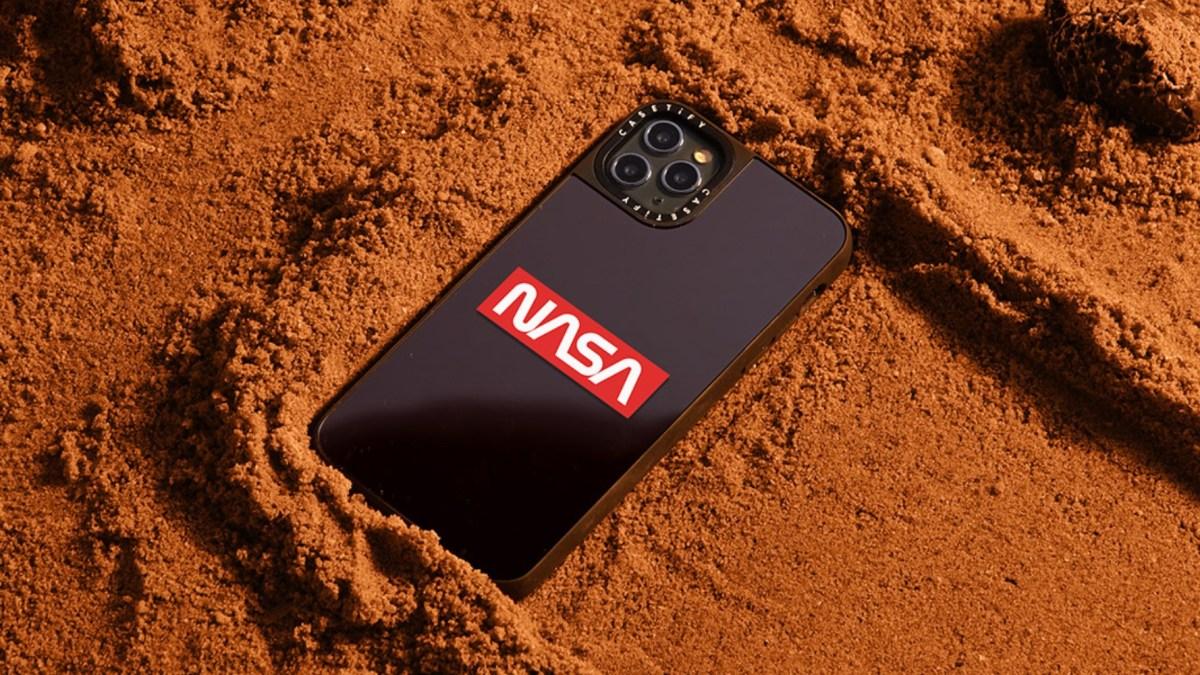 NASA iPhone Cases