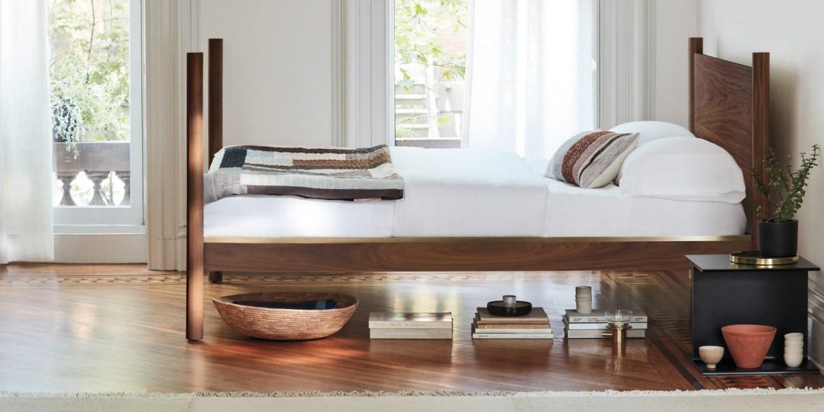 Herman Miller S Surprise Bedroom, Herman Miller Bedroom Furniture
