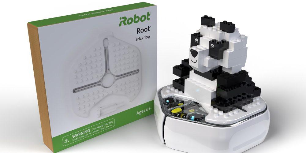 iRobot Root rt0