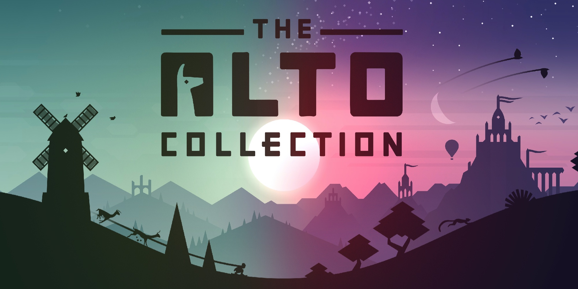 Alto's Adventure and Odyssey launch on Switch, PS4, and PC with new collection - 9to5Toys