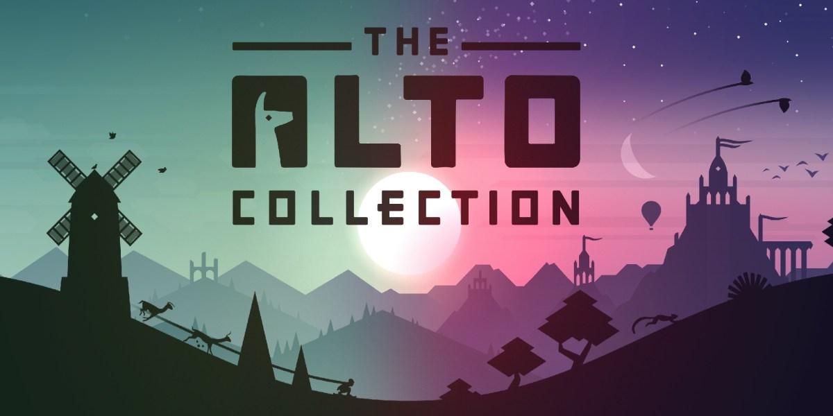 Alto Collection