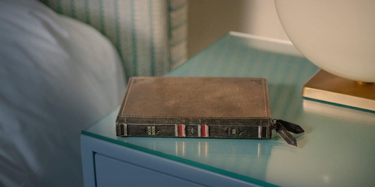 BookBook for Kindle