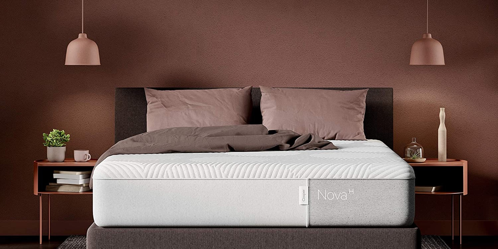Casper And Zinus Mattresses And Bed Frames Fall As Low As 222 At Amazon 9to5toys