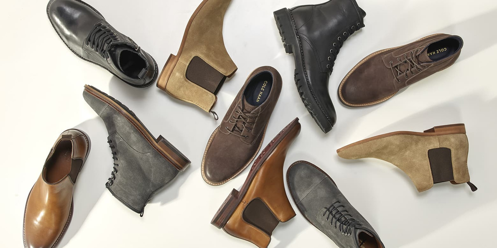 The best men's boots for fall to transition into cool ...