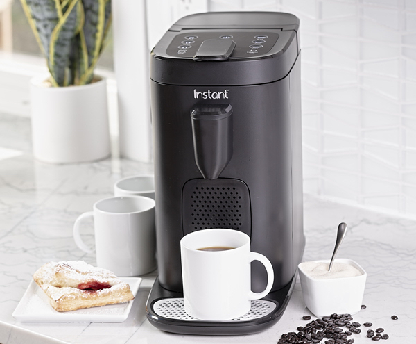 Instant Pod coffee maker new