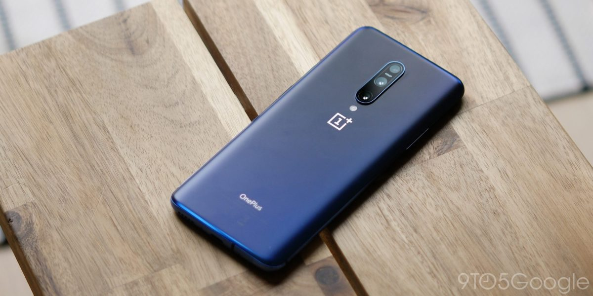 Oneplus 7 Pro Drops To New All Time Low At 450 Following 249 Discount 9to5toys