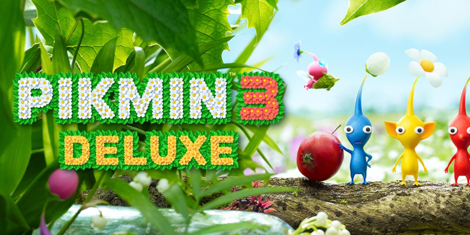 Pikmin 3 Deluxe Lands On Nintendo Switch This Fall 9to5toys