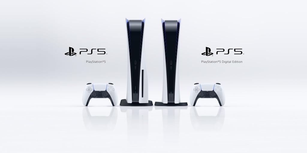 PlayStation 5 sales