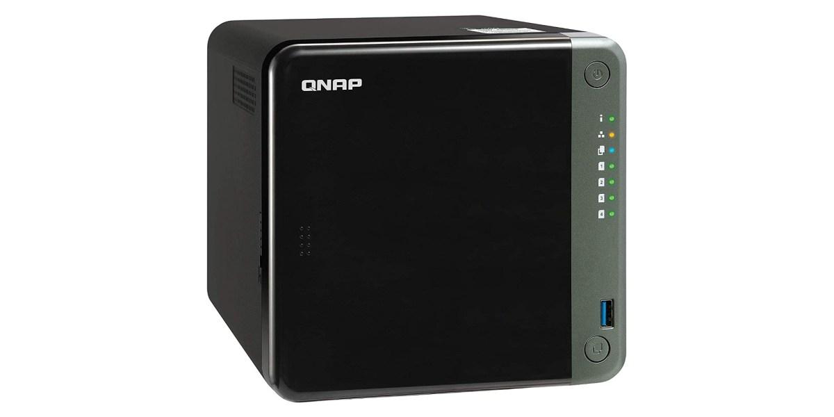 QNAP Cyber Monday