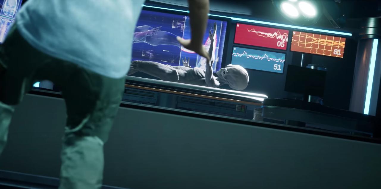 Tony Hawk Pro Skater Area 51