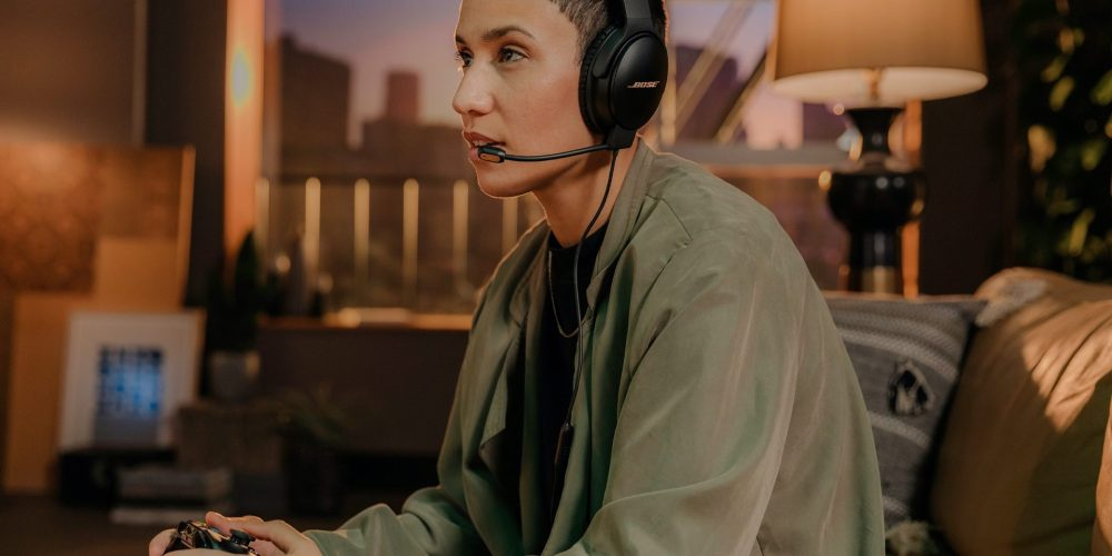 Bose Gaming Headset