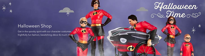 Disney Halloween costume deals now live