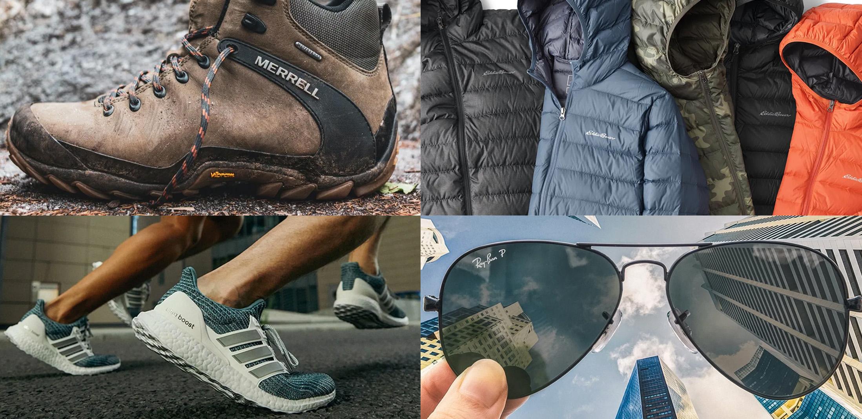 Labor Day Fashion Deals: adidas, Nike