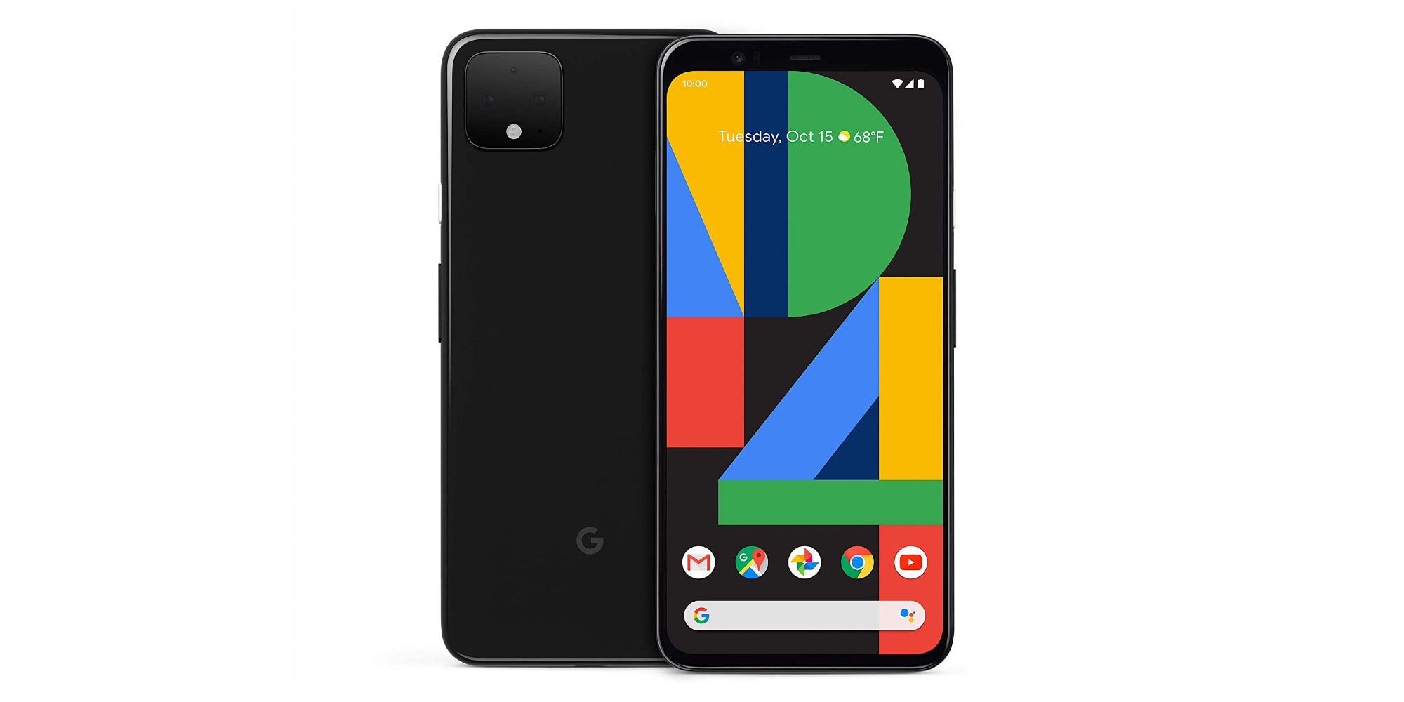 Google Pixel 4 XL 128GB drops to new Amazon all-time low at $649 (Save $350)
