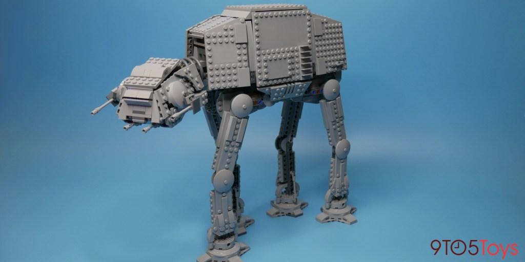 LEGO Star Wars 2021