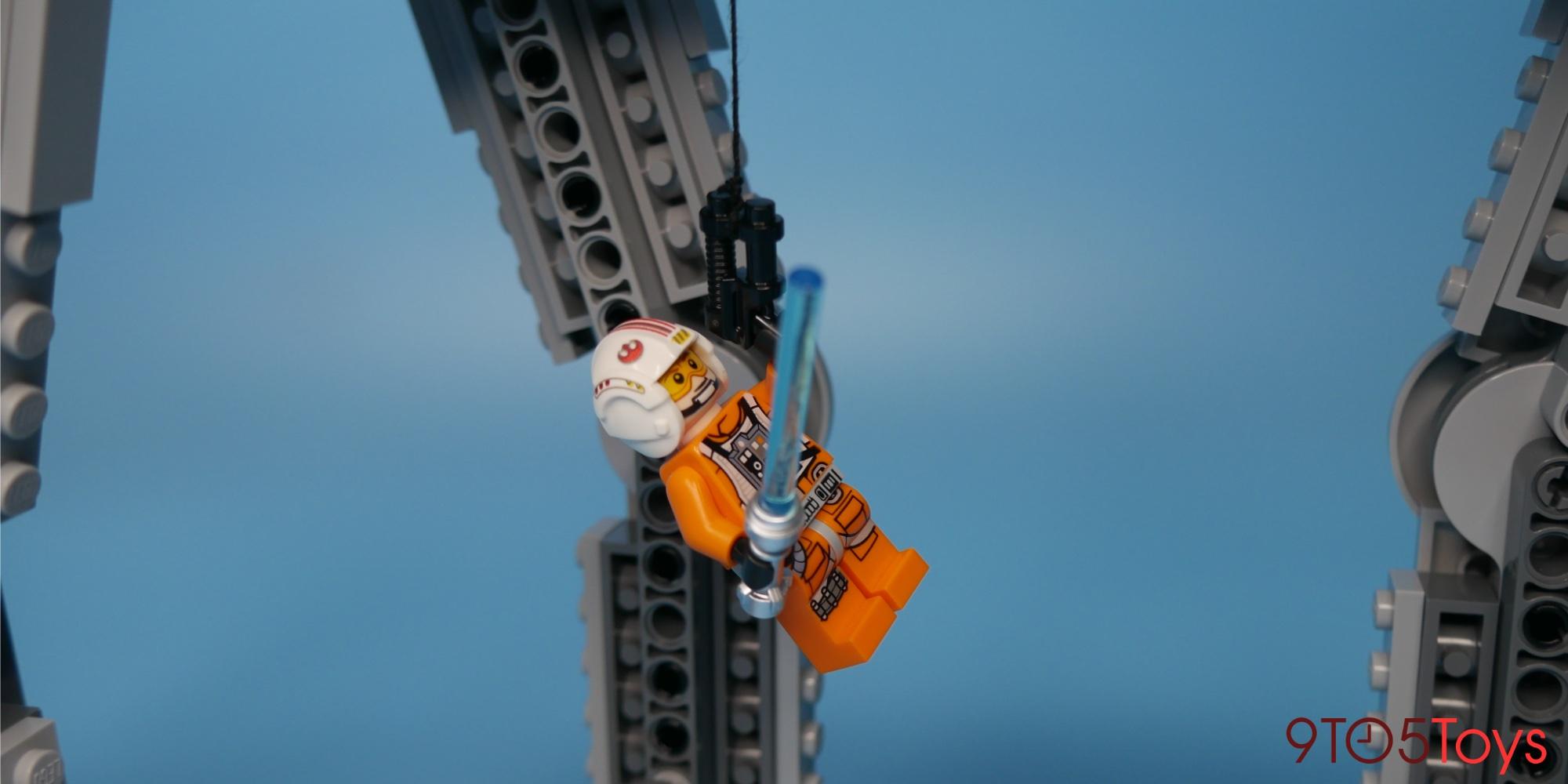 LEGO AT-AT review
