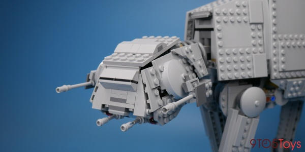 LEGO AT-AT review