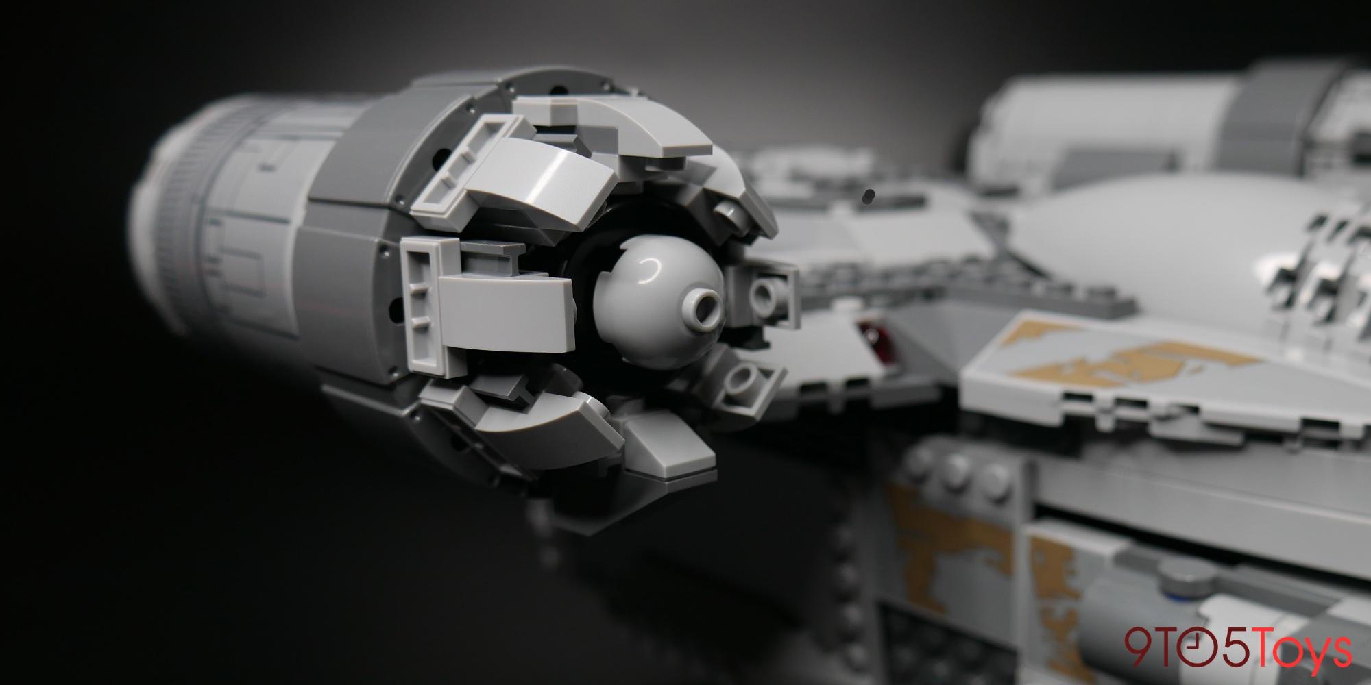 LEGO Razor Crest