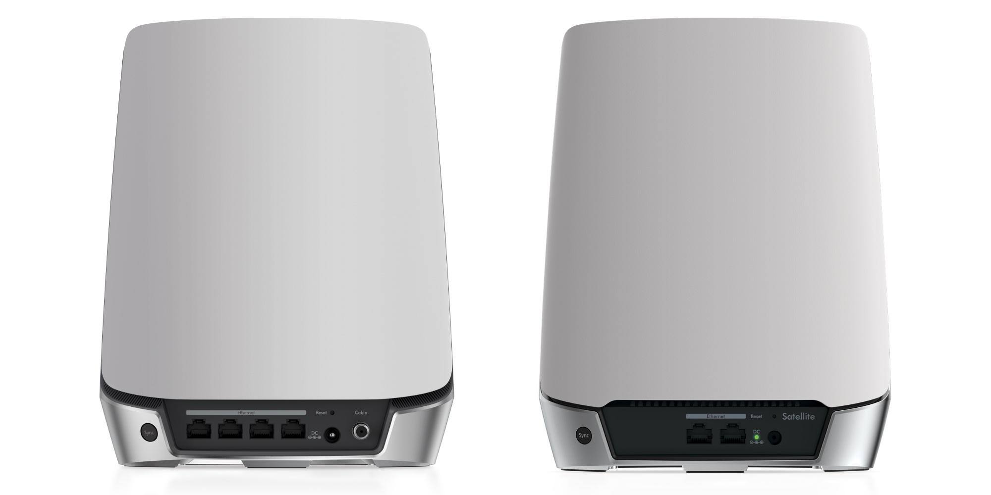 NETGEAR Wi-Fi 6 DOCSIS